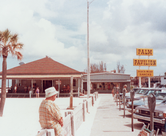 Palm Pavilion Historic Photo #11