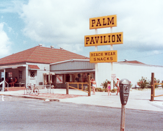 Palm Pavilion Historic Photo #12