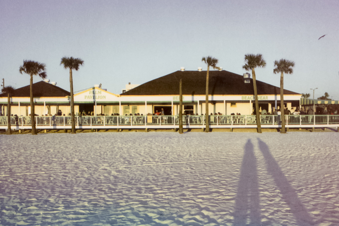 Palm Pavilion Historic Photo #15