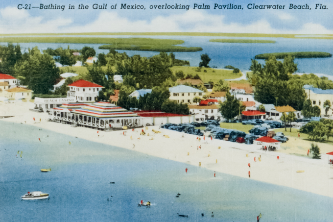 Palm Pavilion Historic Photo #21