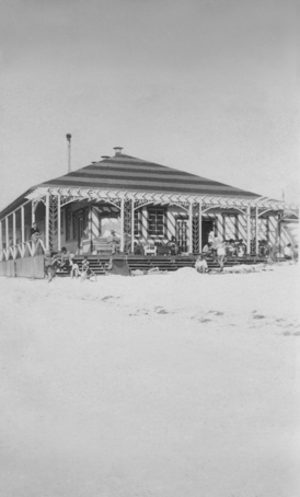 Palm Pavilion Historic Photo #35