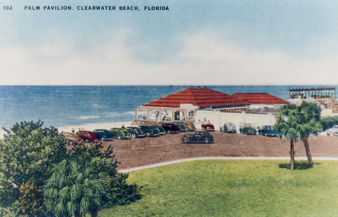 Palm Pavilion Historic Photo #39