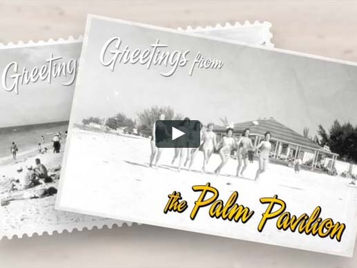 Palm Pavilion® Video - About Our History