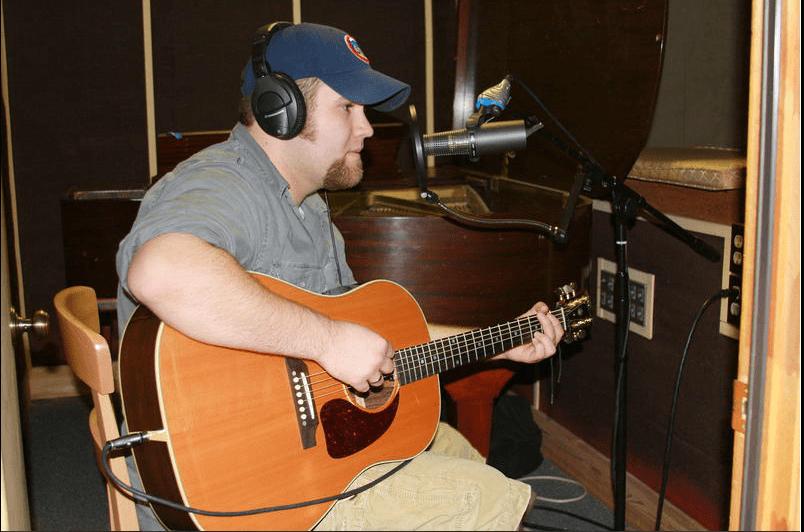 Colt Clark Musician Entertainer