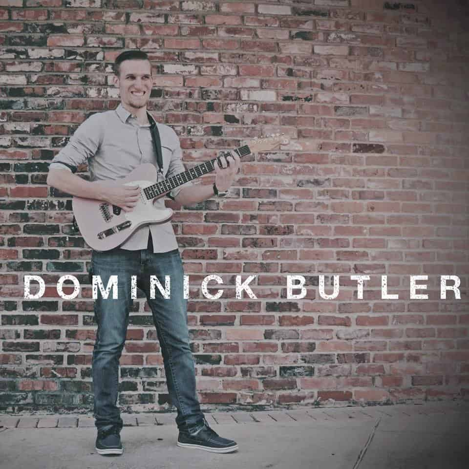 Dominic Butler Musician Entertainer