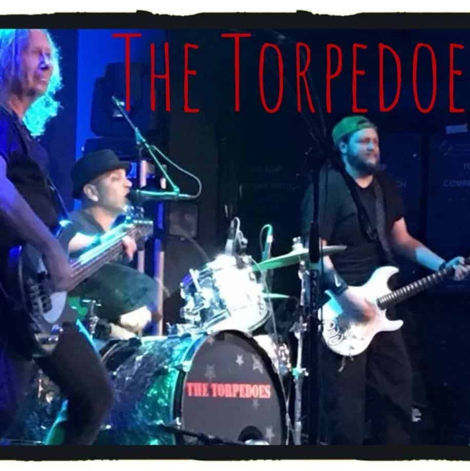 The Torpedoes Entertainment