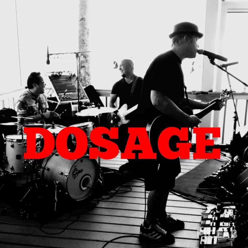 Dosage Musicians Entertainers